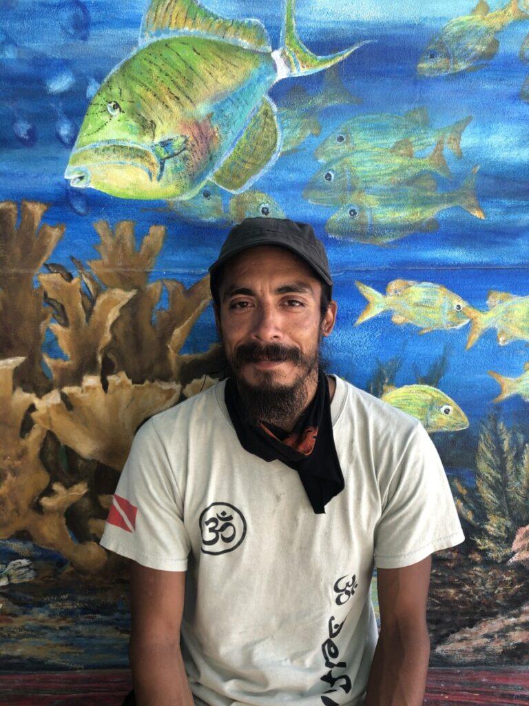 Mauricio Om Delfin